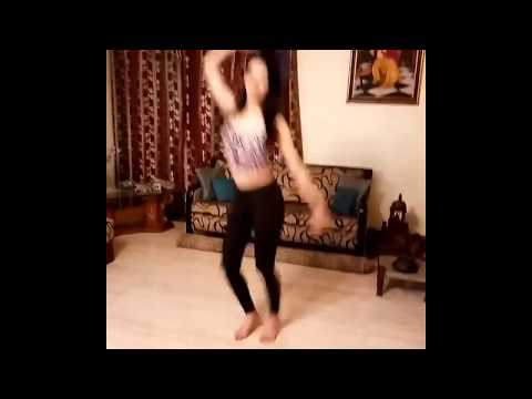 manushi chhillar Miss world 2017 Stunning dance performance