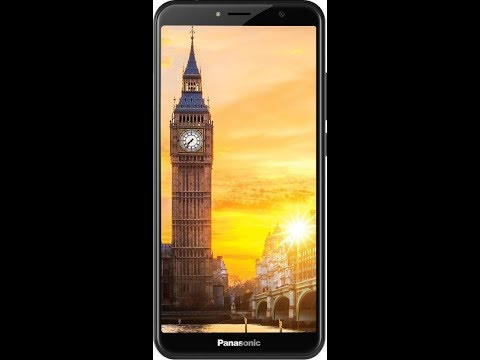 Panasonic Eluga Ray 550 Price, Features, Review