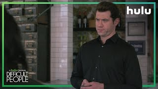 Worst to Literal Worst • Difficult People on Hulu