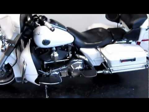 2004 Harley Davidson ULTRA CLASSIC ELECTRA GLIDE FLHTCUI CLEAN CHEAP READY BUYYOURMOTORCYCLE.COM