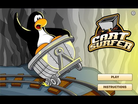 Return to Cart Surfer!