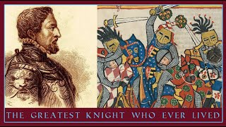 The Knight Who Would Rule a Kingdom | William Marshal