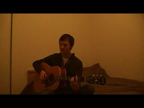 Sweet baby james Cover / James Taylor