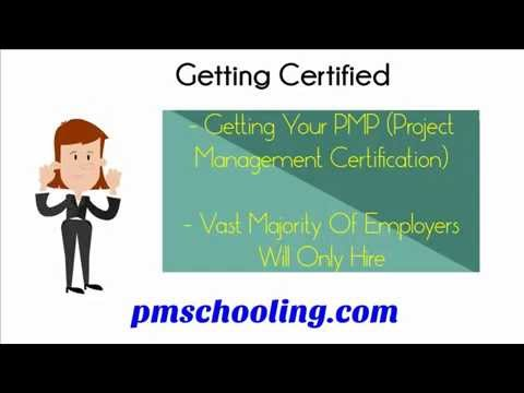 How To Become A Project Manager - Your Options