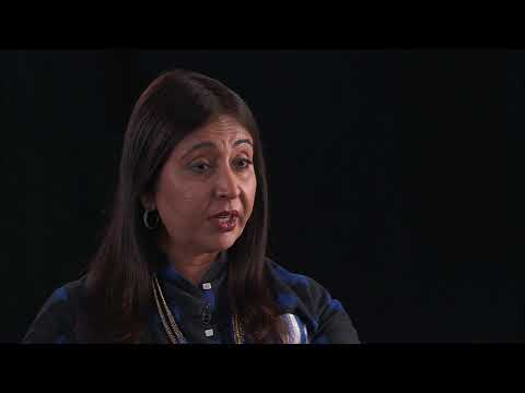 Think Tank by Adobe: Harlina Sodhi Interview [Clip]