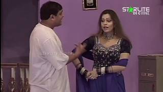 Shahid Khan and Asif Iqbal New Pakistani Stage Drama Billo De Lashkare  Full Comedy Clip