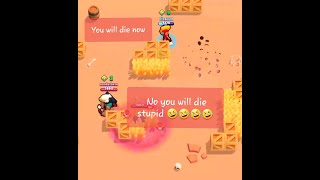 Brawl Stars Funny Moments Complition Part 1