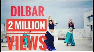 #nora #shonapal Dilbar  Dilbar | Dance cover | choreography by shona pal.