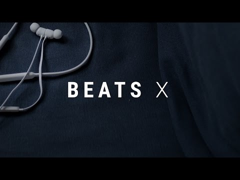 Beats X: The Broken Beat.
