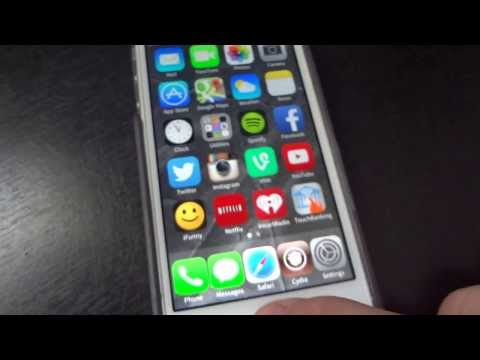 Best iOS 7 Tweak! Kill all apps at once!