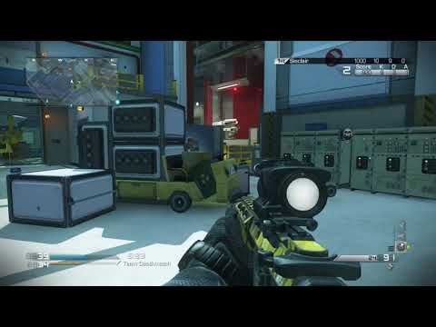 Call of Duty® Ghosts Why Its Important To Know How To Use Your Perk