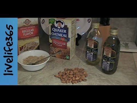 How to...Lower Your Cholesterol Naturally