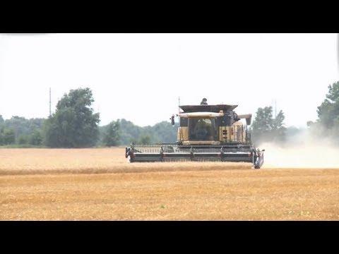 Farm Bill Impact Unknown, says Union President