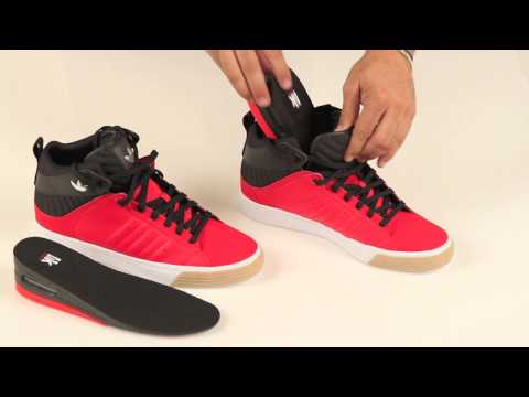 How to Get Taller with Lifts for Shoes by LiftKits Shoe Lifts