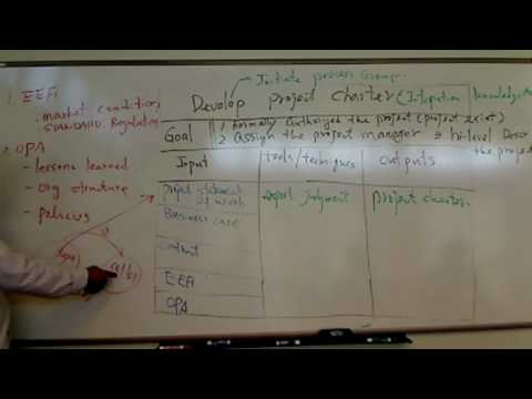 Develop Project Charter.mp4