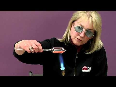 How to Create Blown Glass Ornaments | Delphi Glass
