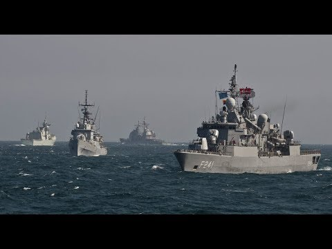 Pentagon Sends US Ships To Russia's Border In Black Sea