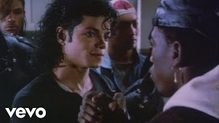 Michael Jackson - Bad (Official Video)