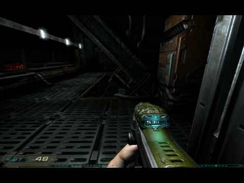 Let's play Doom 3 - (part 28)