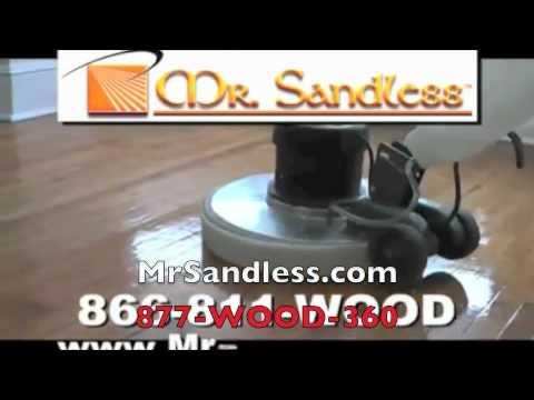 More Mr Sandless Reviews