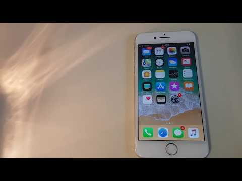 iPhone 8 / 8+ How to Stop Lock Click Sound