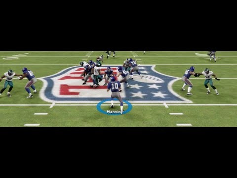 How to Run the Flea Flicker and HB Pass - Madden 13 Tip