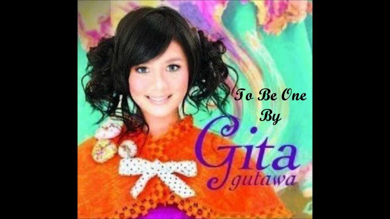Download Gita Gutawa - To Be One MP3 Gratis