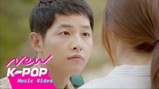 Download [MV] K.will(케이윌) - Talk Love(말해! 뭐해?) l 태양의 후예 OST Part.6 Video