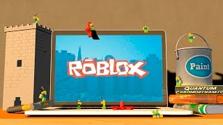 TODOS os TRAILERS OFICIAIS de ROBLOX (de 2006 até 2017)