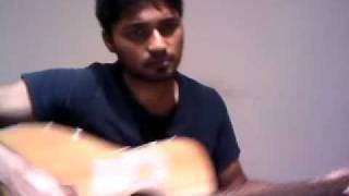 A cover of a great Turkish song.