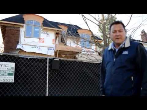 Another Home Renovation - Construction Financing with MonsterMortgage.ca