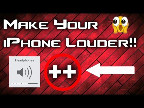 Make Your VOLUME LOUDER With This Trick!!