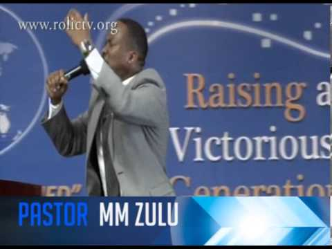 Healing of Inner Wounds and Bruises - Pastor MM Zulu