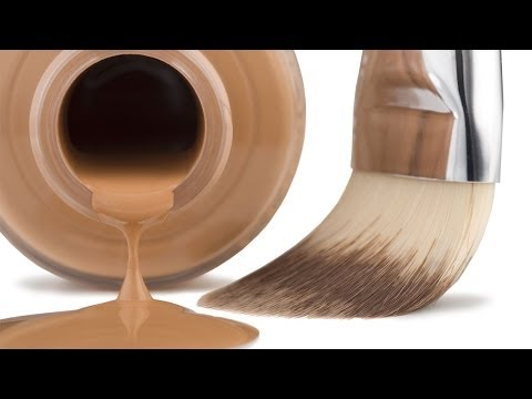 How To Pick A Foundation For Dry Skin - Makeup Basics - Glamrs