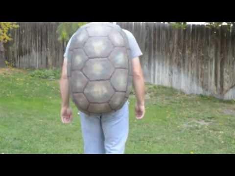 TMNT Turtle Shell Costume