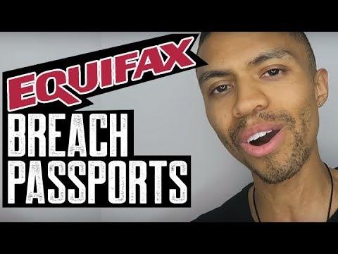 EQUIFAX BREACH PASSPORTS || REMOVE REPO || 1099-C CANCELLATION OF DEBT