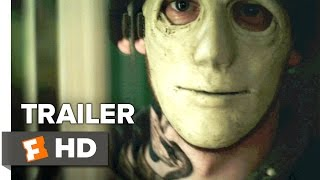 Hush Official Trailer #1 (2016) - John Gallagher Jr. Horror Movie HD