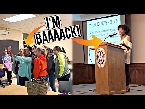 I'm BAAAAAACK! | Inspiration, Travels & GIVING YOU LIFE ★Dr. BBBD Vlog 54★