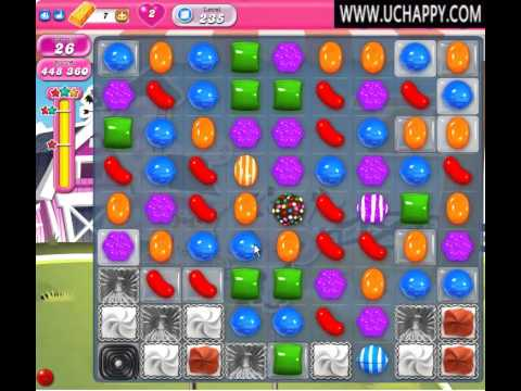 Candy Crush Level 235 - Candy Crush Saga Level 235 - No Boosters