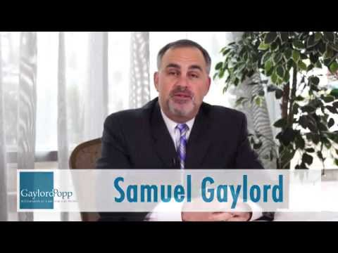 Can I Apply for Both Unemployment and Social Security Disability Benefits? -- NJ Lawyer Sam Gaylord