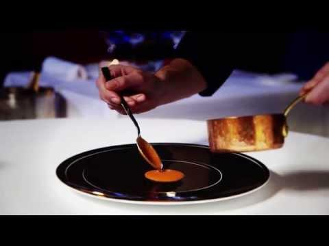 Il Desco Restaurant - Verona, Italy - michelin stars since 1997