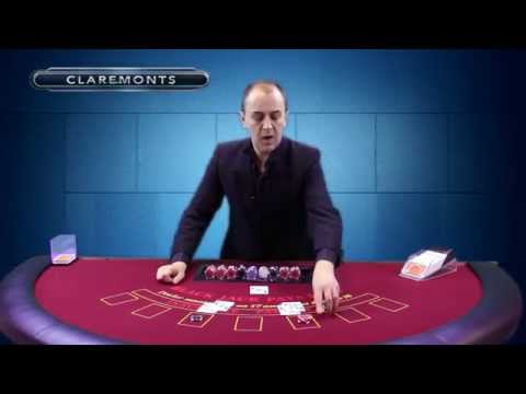 Blackjack: The Terminology