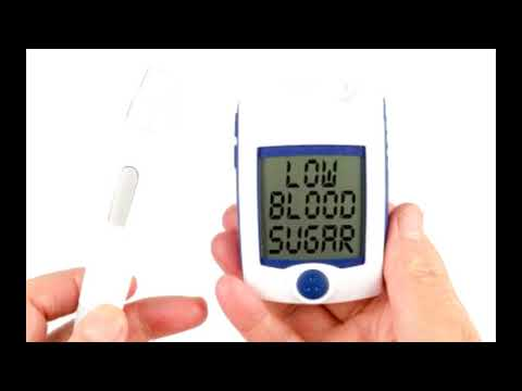 GET RID OF HYPOGLYCEMIA SUBLIMINAL EXTREMELY POWERFUL AND VERY FAST RESULTS