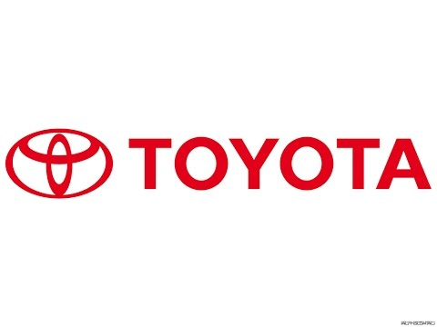 How to replace number plate bulb - Toyota