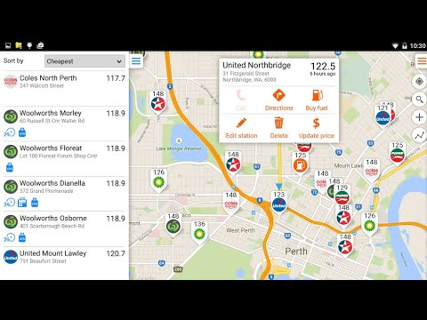 Google Maps Tips:- How to find Atm, petrol pump on Google maps|