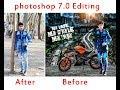 cb edit in photoshop 7.0 best cb edit