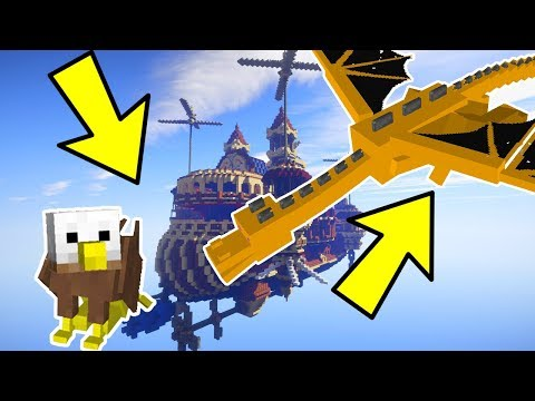 Minecraft Sky Update Coming Next?! PE, Xbox, PS4 & Switch