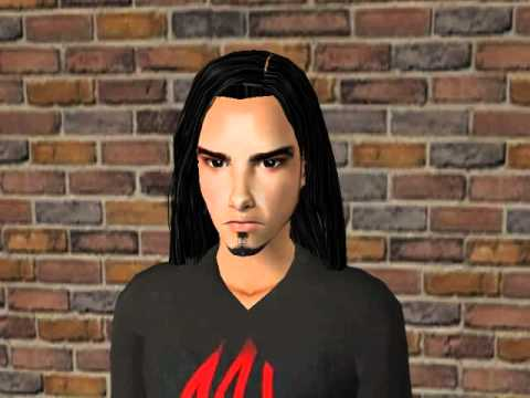 Jeff And Matt Hardy In TheSims2 HD