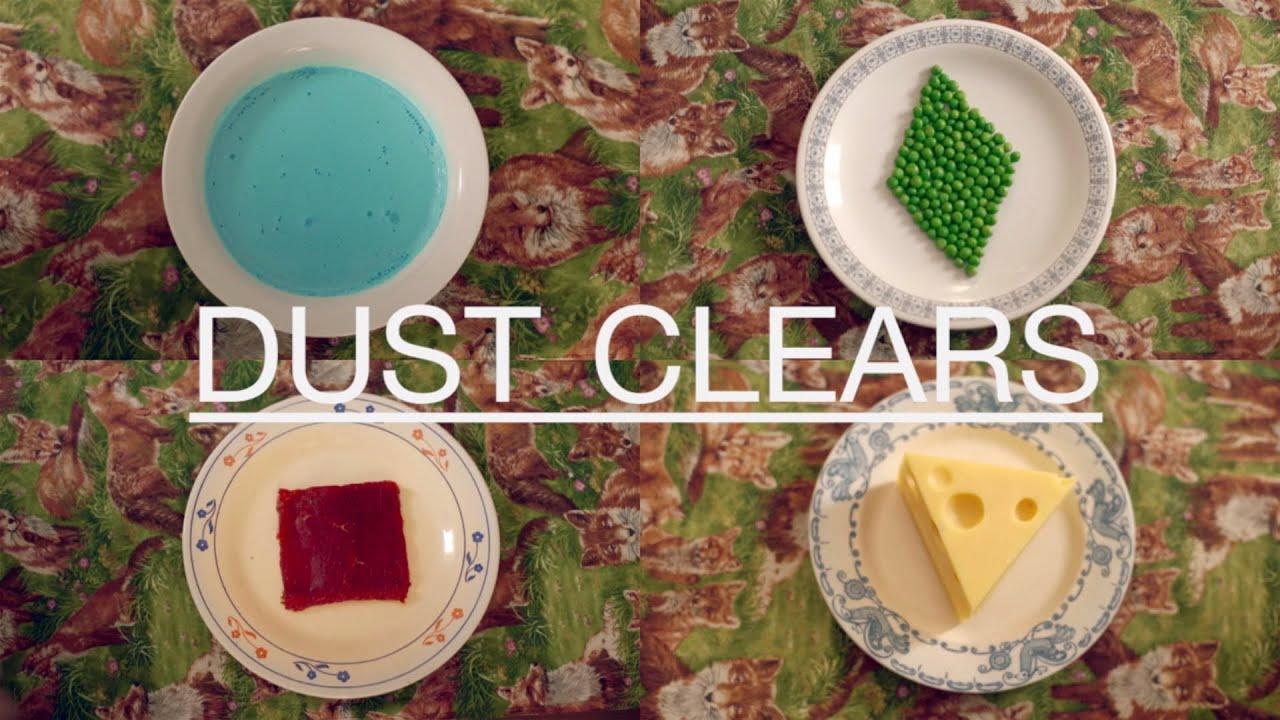 Clean Bandit - Dust Clears (feat. Noonie Bao)