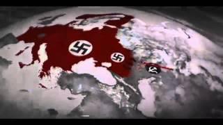 Totalitarismos: fascismo italiano y nazismo alemán